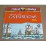 Livro: Os Lusíadas (col. Recontar) - Frete Grátis