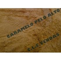 Tapete Peludo Felpudo 2,00 X 2,40 Shaggy Luxo Pelo Alto 40mm
