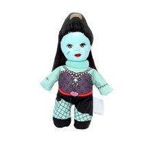 Boneca Da Estrela Fofolete Dark Fashion Frances Frankstein