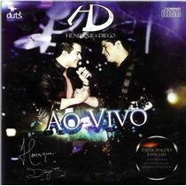 Cd Henrique & Diego - Ao Vivo