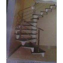 Corrimao Para Escada Caracol