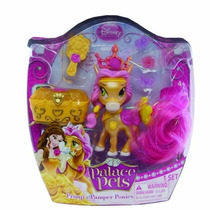 Disney Princess Pamper Poneis Petit Da Estrela