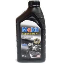 Óleo Móbil Super Moto 4t 20w50 Mineral Motores 4 Tempo