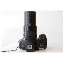 Nova Canon Sx60 Hs +sandisk16g +bolsa +tripe Mercadoplatinum