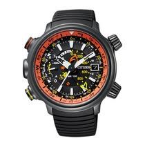 Relógio Citizen Eco-drive Altichron Titanium Bn4021-0e