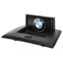 Kit Central Multimidia Dvd Gps 3g Bmw X3 Tv Usb Wifi 1ghz