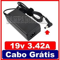 Fonte Notebook Toshiba Satellite L755 L505 L655 L675 M645