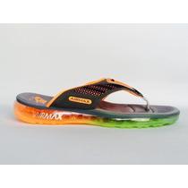Sandália Chinelo Nike Air Max,12x S/juros Barato P Entrega !