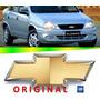 Emblema Dourado Original Classic 2008 2009 2010 2011 2012