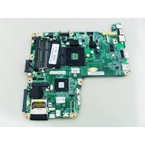 Placa Mãe Semp Toshiba Sti 76r-a14hv3-0602-gbm-00