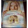 Cartaz/poster Cinema Filme Cartas P/ Julieta Amanda Seyfried