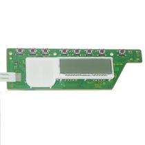 Painel Impressora Multifuncional Hp Photosmart C3180
