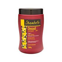 Desoxil Ph4 Shambelle - Cabelos Quimicamente Tratados 1 Kg