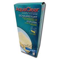 Refil De Esponja P/ Filtro Aquaclear 110 Toca Dos Peixes