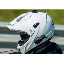 Intercomunicador Interphone F5mc Capacete/cardo/sena/motocom