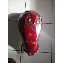 7801 Tanque Titan Vermelho 2003 Orig