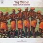 Lp Usa - Taj Mahal - Music Keeps Me Together (importado)