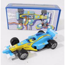 Miniatura De Formula 1 Renault Type R 202 Universal Hobbies