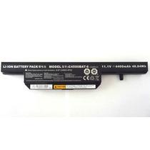 Bateria P/ Notebook Philco 14d (c4500bat-6)