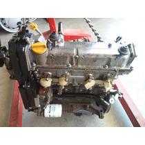Motor Parcial Novo Uno Vivace Palio Fpt Fire Evo 1.0 8v Flex