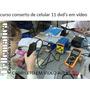Curso Manutenção E Conserto De Celulares 11 Dvd
