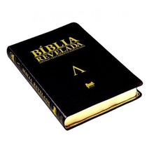 Bíblia Revelada Alpha Vs X Vs + História Dos Hebreus