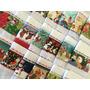 30 Panos Prato Barrinhas Estampas Natal Engomatextil Extra