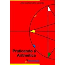 Livro Praticando A Aritmética