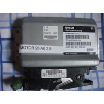 Modulo Para Motor Audi 2.8 95 A6 A Pronta Entrega,.frete Gr