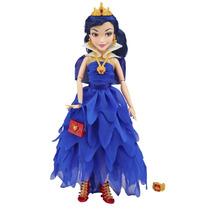 Boneca Evie Descendants Disney Coroação Das Vilãs - Hasbro