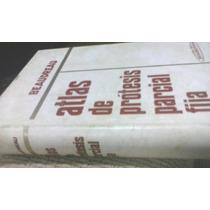 Livro Atlas De Prótesis Parcial Fija 561 Páginas Em Espanhol