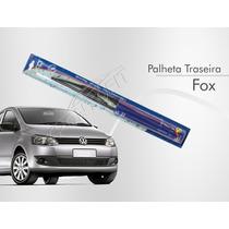 Palheta Traseira Fox 2010 2011 2012 2013 (10)