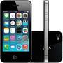 Iphone 4s 8gb Desbl Wifi Câmera 8m + Nf
