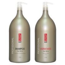 Goji Berry Shampoo + Hidratante Red Iron 2,5l Frete Grátis