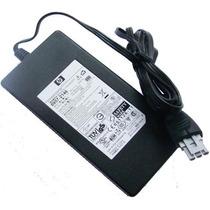 Fonte Impressora Hp Deskjet D1460 Plug Cinza Nova