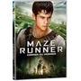 Dvd Original: Maze Runner - Correr Ou Morrer - Novo Lacrado
