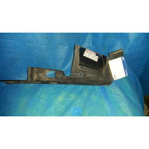 Defletor De Ar Lateral Do Radiador Lado Esquerdo Focus 00/02