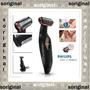 Aparador Depilador Pelos Masculino Bodygroom Bg2024 Philips