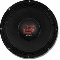 Woofer Dd Digital Designs Dd Vx412 (12 Pol. / 400w Rms / S4)