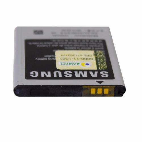 Bateria Eb494353vu Samsung Gt-s5312 Galaxy Pocket Neo Duos