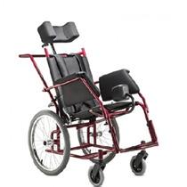 Cadeira De Rodas Adulto Star - Jaguaribe