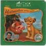 Livro+cd- Rei Leão -disney - Histórinha Infantil-frte Gratis