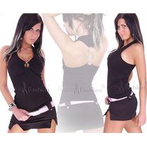Blusa Feminina Regata De Malha Blusa Da Moda Camiseta Top