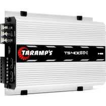Modulo Potencia Taramps Ts400 Ts 400 T400 Mono Stereo 400w