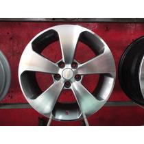 Jogo De Roda Aro 17 Gm Cruze Rodas Originais Furação 5x105