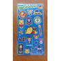 Adesivo Stickers Baby Ursinho Pooh Bebê Disney -poo5