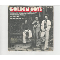 Golden Boys - 1974 - Na Rua, Na Chuva, Na Fazenda - Ep 43