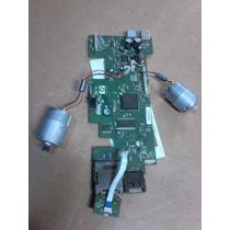 Placa Lógica Multifuncional Hp C3180 E 2 Motor