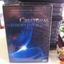 Dvd Original Do Filme Criaturas Das Profundezas (lacrado)