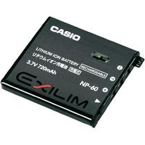 Bateria Casio Np-60 Original Ex-fs10 Ex-s12 Ex-z25 Ex-z90